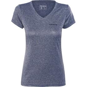 Icepeak Sosie T-Shirt Women dark blue